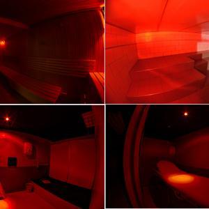 Sauna-club Le Mykonos